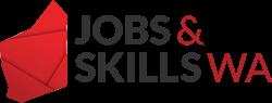 Jobs and skills logo
